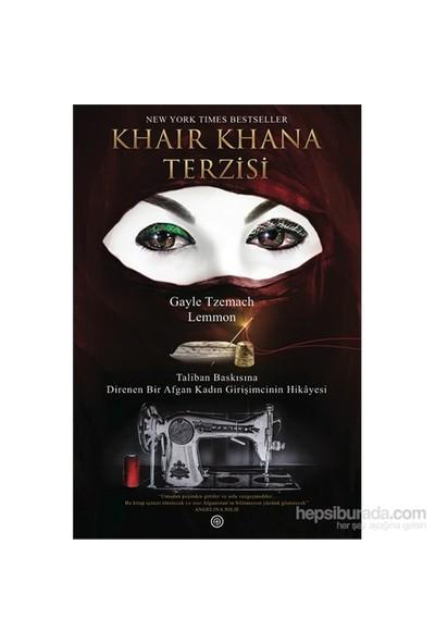 Khaır Khana Terzisi-Gayle Tzemach Lemmon