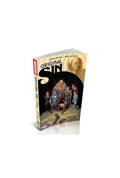 Original Sin-Jason Aaron