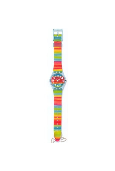 Swatch Color The Sky GS124 Kadın Kol Saati
