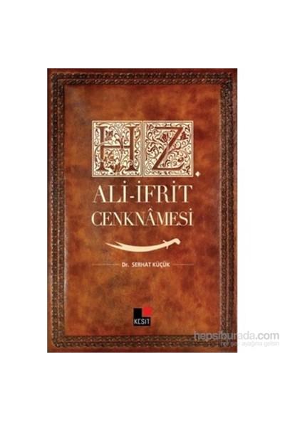 Hz. Ali-İfrit Cenknamesi-Serhat Küçük