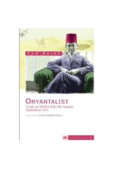 Oryantalist