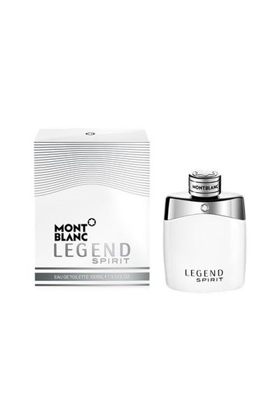 Mont Blanc Legend Spirit Edt 100 Ml Erkek Parfüm