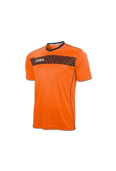 Joma Turuncu Erkek Futbol Forması 1209.98.006 Lıga ii Tshirt