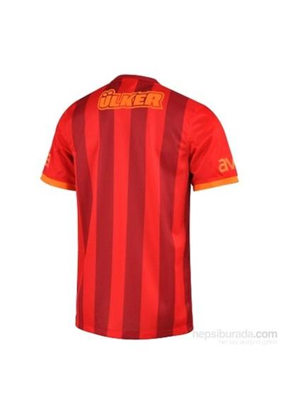Nike Gs Ss 3Rd Repl Jsy Kırmızı/Turuncu Erkek