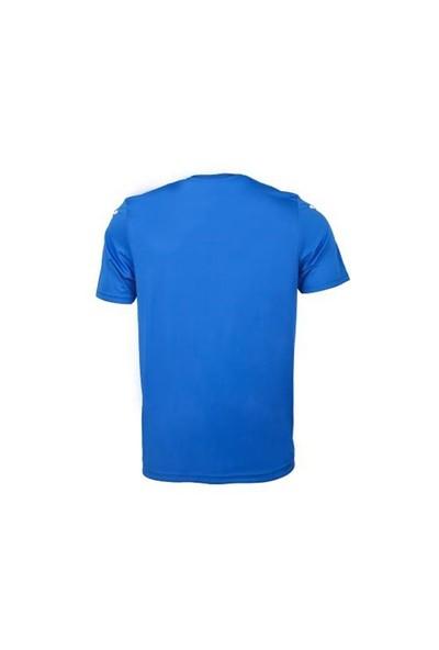 Joma Lacivert Erkek Futbol Forması 1209.98.004 Liga ii Tshirt