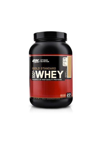 Optimum Nutrition %100 Whey Protein Gold Standart Çikolata Aromalı 2lbs./908 gr