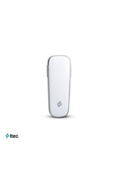 Ttec Comfort Mono Bluetooth Kulaklık Beyaz
