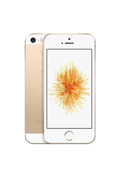 Yenilenmiş Apple iPhone SE 16GB (12 Ay Garantili)