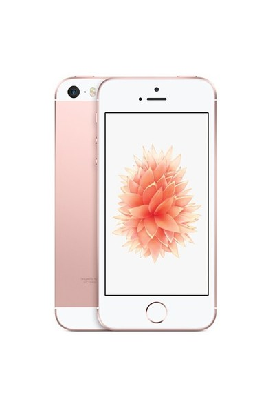 Yenilenmiş Apple iPhone SE 64 GB (12 Ay Garantili)