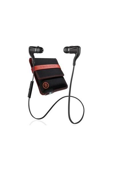 Plantronics BackBeat GO 2 Stereo Bluetooth Kulaklık Siyah (Şarjlı Kılıf Hediye)
