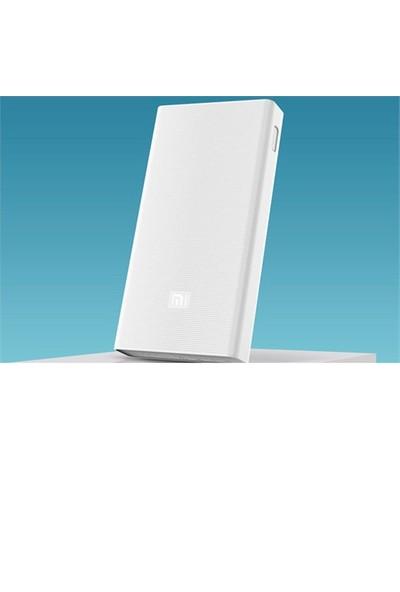 Xiaomi 20000 mAh Taşınabilir Şarj Cihazı
