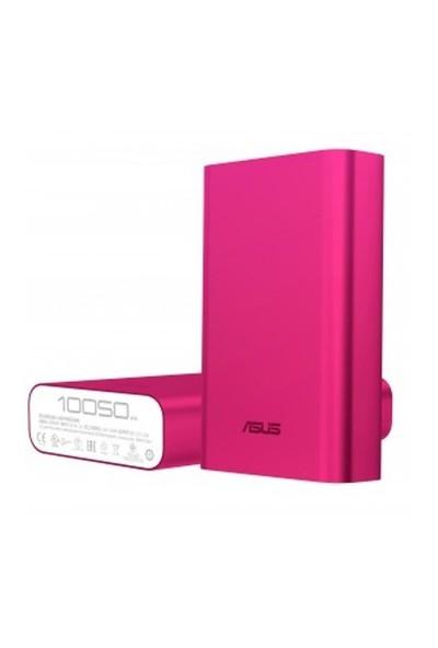 Asus ZenPower ABTU005 10050 mAh Taşınabilir Şarj Cihazı Pembe