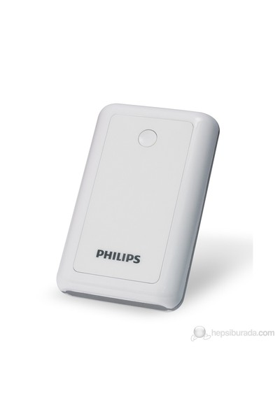 Philips DLP7800 Çift Usb Girişli 7800 Mah Taşınabilir Şarj Cihazı