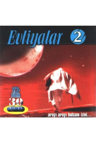 Evliyalar 2 (15 Film - 30 VCD)