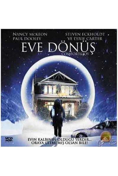Eve Dönüş (Comfort & Joy) ( VCD )