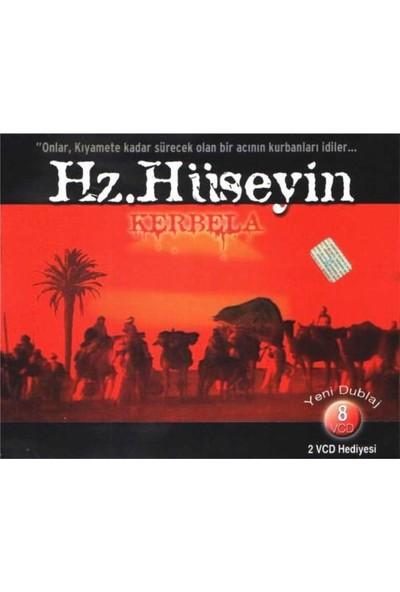 Hz. Hüseyin (Kerbela) (8 VCD)
