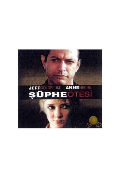Şüphe Ötesi (Auggıe Rose) ( VCD )