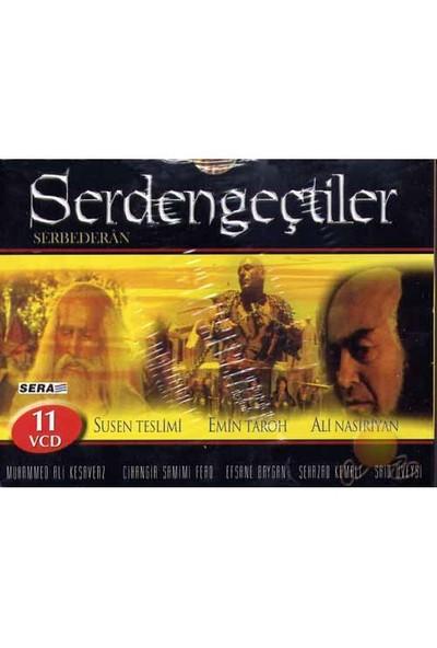 Serden Geçtiler (Serbederan) (11 VCD) ( VCD )