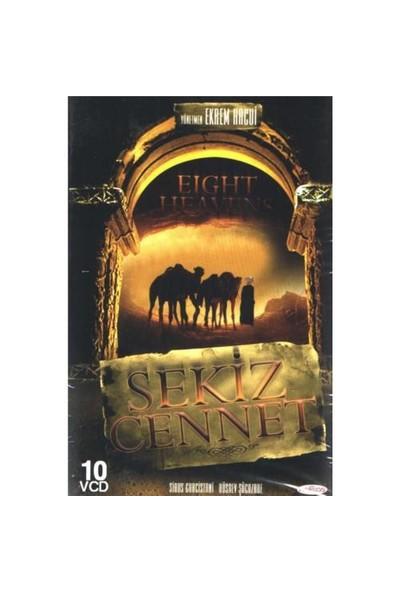 Sekiz Cennet (10 VCD) ( VCD )