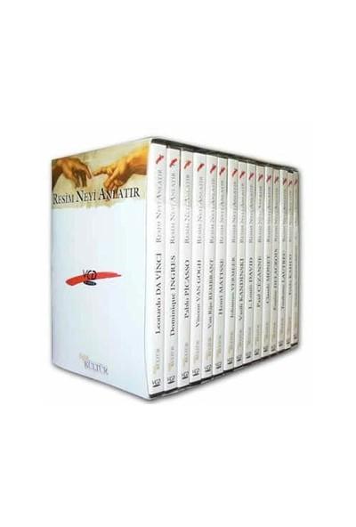 Resim Neyi Anlatır Seti (15 VCD)
