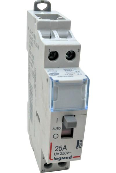 Legrand 25 A Monfaze Güç Kontaktörü (412544)