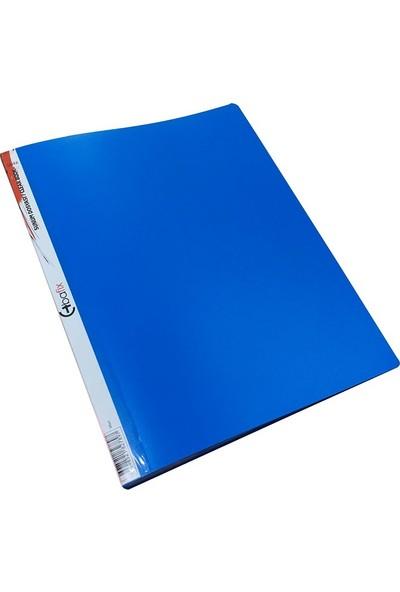 Bafix Sunum Dosyası 60 Yaprak Mavi