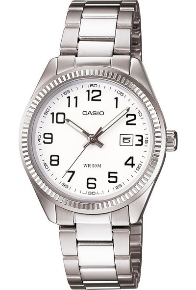 Casio LTP-1302D-7BVDF Standart Kadın Kol Saati