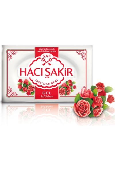 Hacı Şakir Banyo Sabunu Gül 150GR