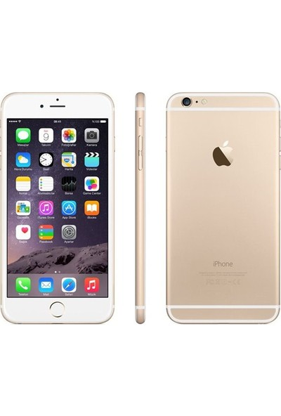 Yenilenmiş Apple iPhone 6 Plus 64 GB (12 Ay Garantili)