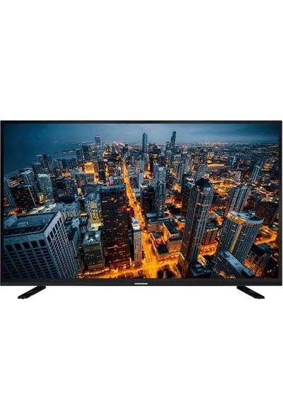 """Grundig 55VLX8650 BP 55"""" 140 Ekran Uydu Alıcılı 4K Ultra HD Smart LED TV"""