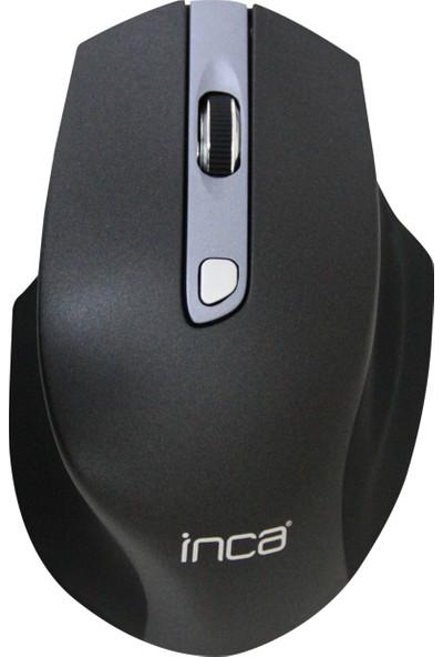 Inca IWM-5151300/3600 High Dpi Low Power Laser Wireless Mouse