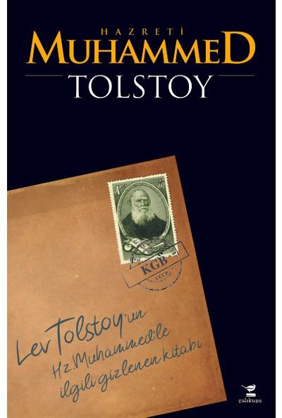 Hz. Muhammed Gizlenen Kitap - Lev Nikolayeviç Tolstoy