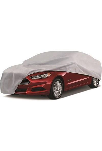 Ford Focus 4 SEDAN 2014 Arası 2017 Oto Branda Dış Örtü