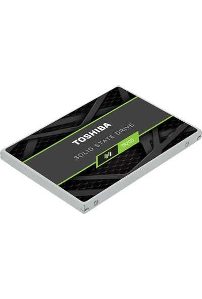 "Toshiba TR200 240GB 555MB-540MB/s SATA3 2.5"" 3D Nand SSD (TR200-25SAT3-240G)"