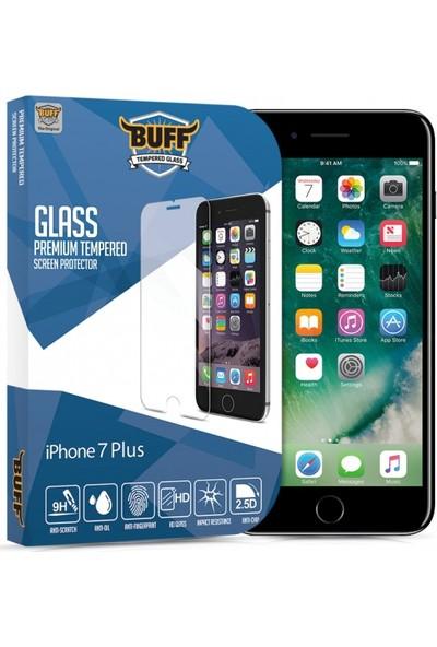 Buff Glass Apple iPhone 7 Plus Ekran Koruyucu Cam