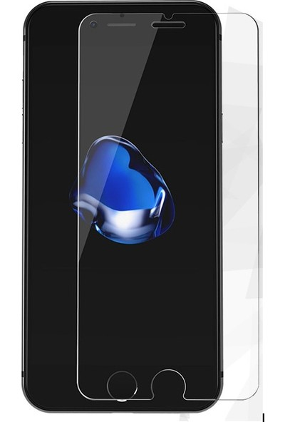 Buff Glass Samsung Galaxy A7 2017 Ekran Koruyucu Cam