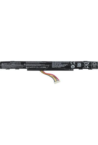 Retro Acer Aspire E5-573G, Al15A32 Notebook Bataryası