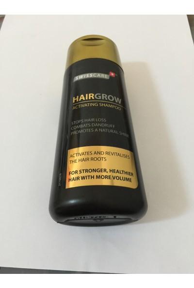 Swisscare Hairgrow Activating Shampoo 200Ml