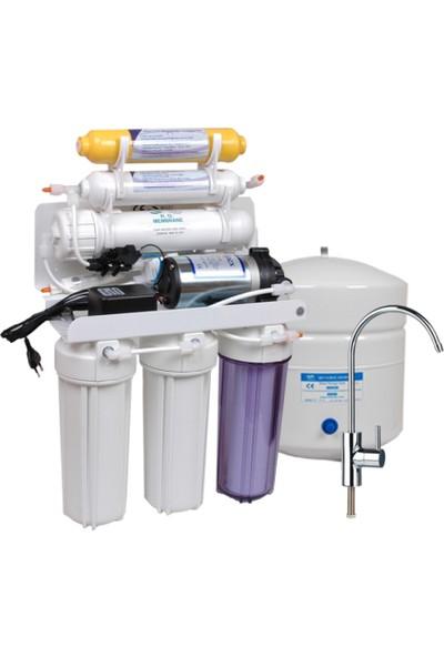 Moleküler Su Arıtma Cihazı Pompalı