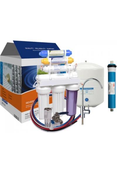 Moleküler Su Arıtma Cihazı