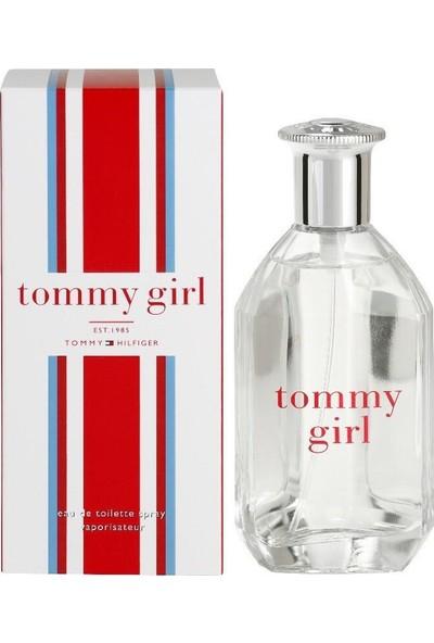 Tommy Hılfıger Tommy Gırl Edt 200Ml Kadın Parfüm
