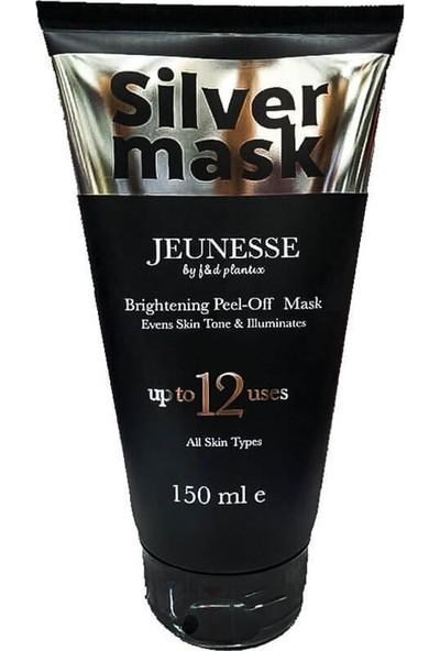 Jeunesse Maske Sılver 150Ml