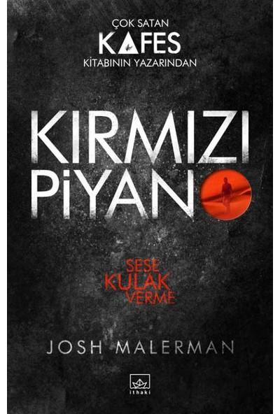 Kırmızı Piyano - Josh Malerman