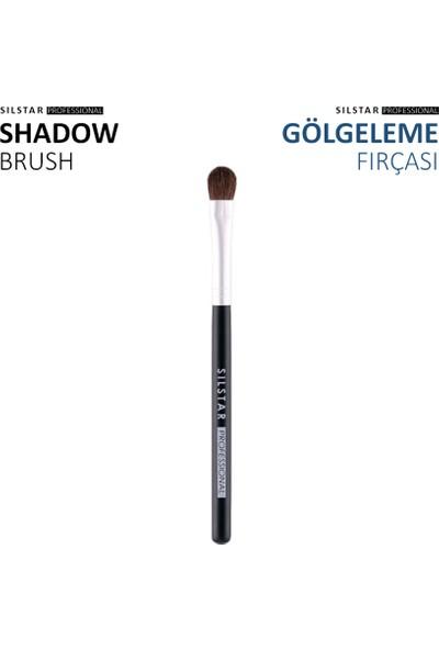 Limonian Silstar Shadow Brush - Far Uygulama ve Gölgeleme Fırçası