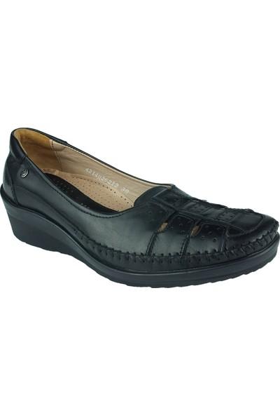 Forelli Ortopedi 26212 Kadın Ayakkabı
