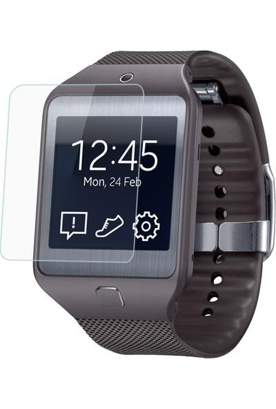 Microsonic Samsung Gear 2 Temperli Cam Ekran koruyucu Kırılmaz film
