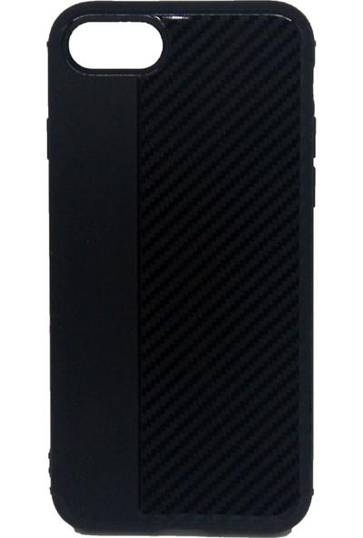 Orange iPhone 7G Ultra Koruma Karbon Kılıf
