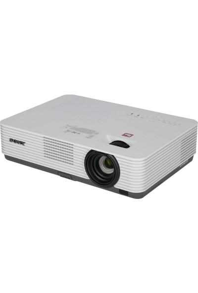 Sony VPL-DX241 3300 ANSI lümen 1024x768 XGA LCD Projeksiyon Cihazı