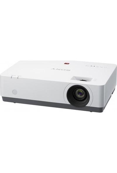 Sony VPL-EX435 3200 ANSI lümen 1024x768 XGA LCD Projeksiyon Cihazı