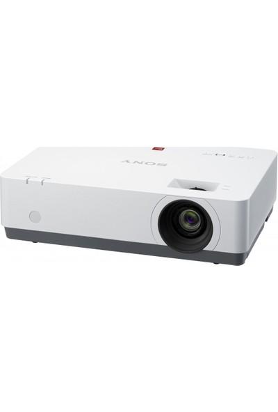 Sony VPL-EW435 3100 ANSI lümen 1280x800 WXGA LCD Projeksiyon Cihazı